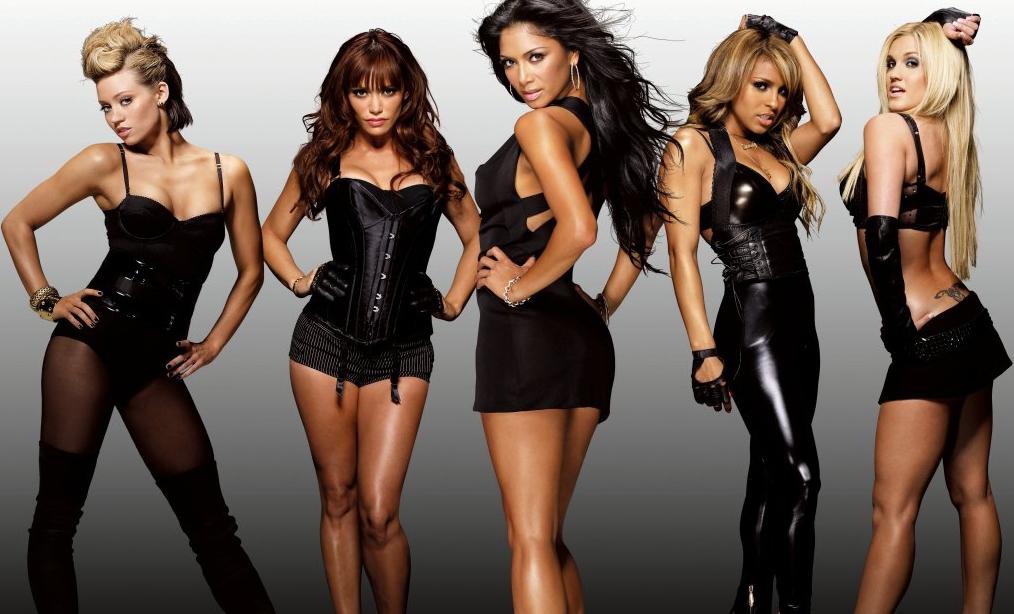 grupos musicales femeninos de los 90