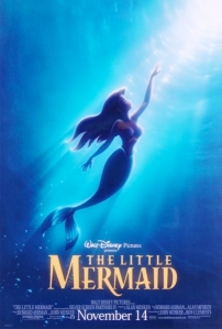 The_Little_Mermaid_poster_Walt_Disney