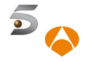 Telecinco y Antena3