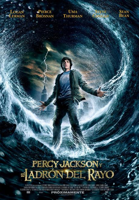 Percy Jackson y el ladrón del rayo (2010)[BDRip 1080p x264][Castellano AC3][Aventuras][HF] Percy-jackson-y-el-ladron-del-rayo-cartel1